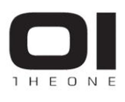 Shop 01TheOne logo