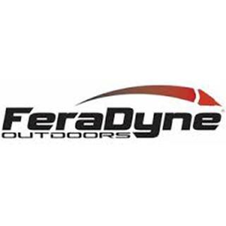 Shop FeraDyne logo