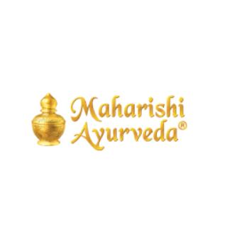 Shop Maharishi Ayurveda logo