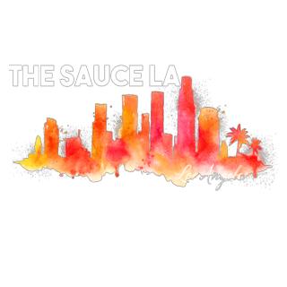 Shop The Sauce LA logo