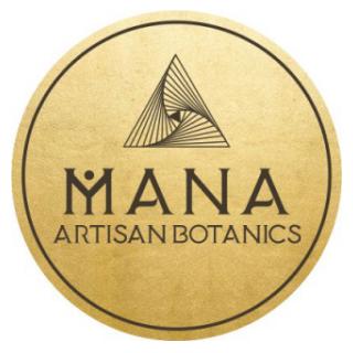 Shop Mana Botanics logo