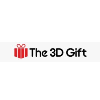 Shop The 3D Gift logo