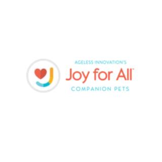 Shop Joy for All logo