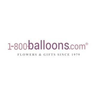 Shop 1-800 Balloons logo