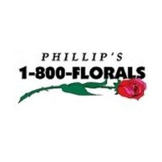 Shop 800Florals.com logo