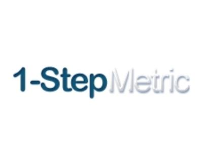 Shop 1-StepMetric logo