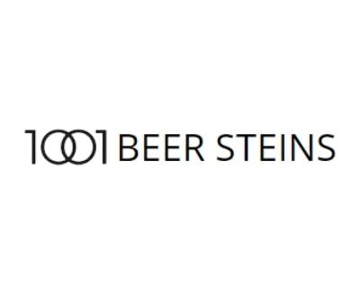 Shop 1001 Beer Steins logo