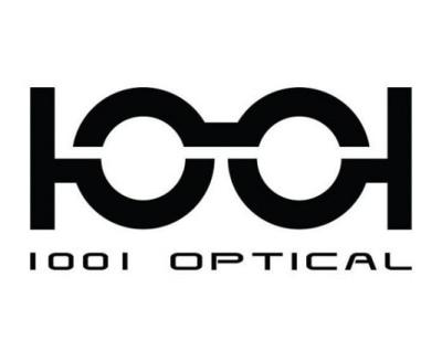 Shop 1001 Optical logo