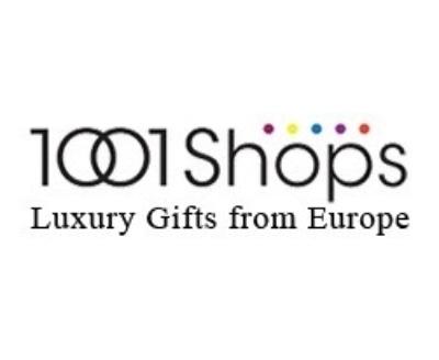Shop 1001 Shops logo