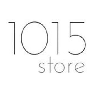 Shop 1015 Store logo