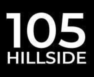 Shop 105 Hillside logo