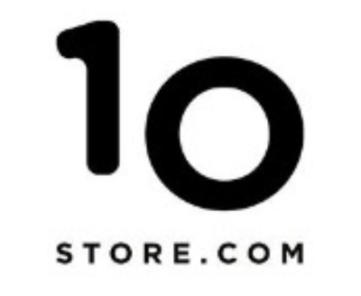 Shop 10 Store logo