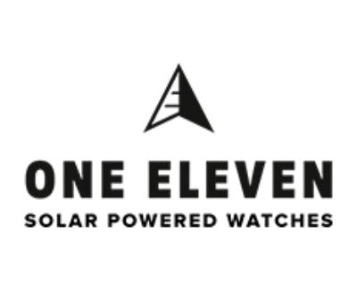 Shop 111 Watches logo