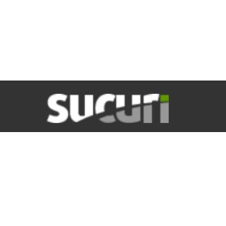 Shop Sucuri logo