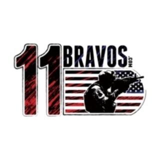 Shop 11 Bravos logo