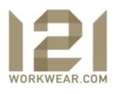 Shop 121 Workwear logo