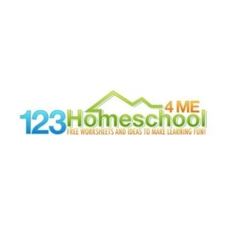 123 Homeschool for ME