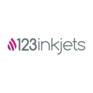 Shop 123Inkjets logo