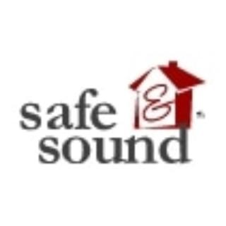 Shop Safe and Sound logo
