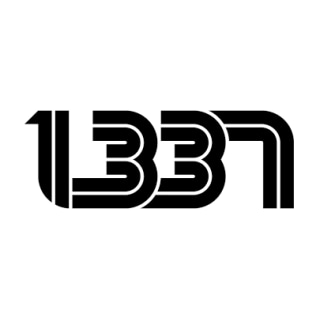 Shop  1337 PCs logo