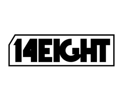 Shop 14Eight logo