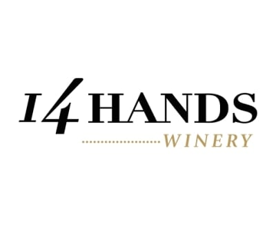 Shop 14 Hands logo