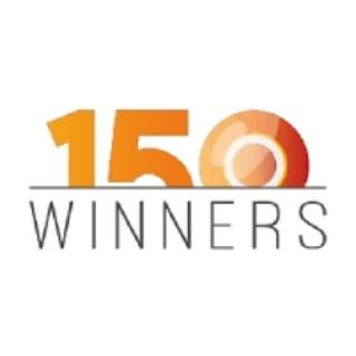 Shop 150Winners logo