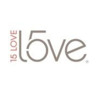 Shop 15love Apparel logo