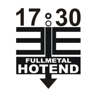 Shop 1730 Full Metal Hotend logo