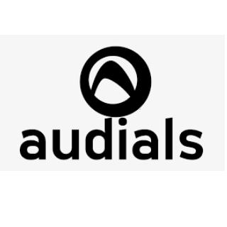 Shop Audials logo
