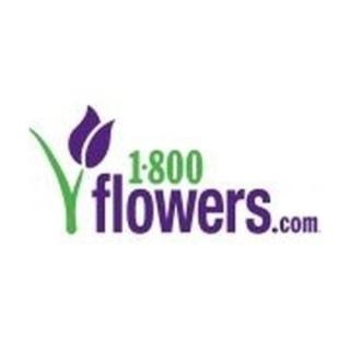Shop 1800flowers.com logo