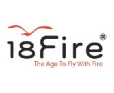 18 Fire