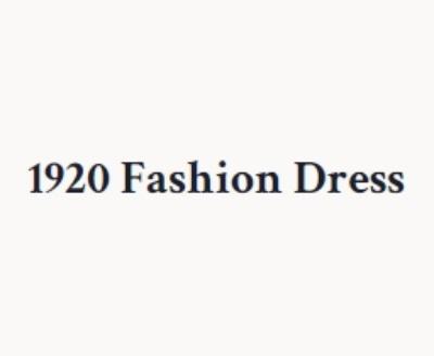 Shop 1920 Fashion Dress logo