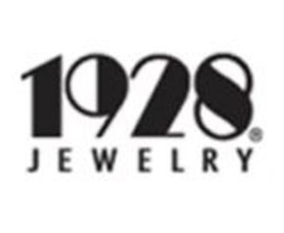 Shop 1928 Jewelry logo