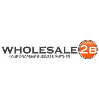 Shop Wholesale2b logo