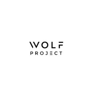 Shop Wolf Project logo