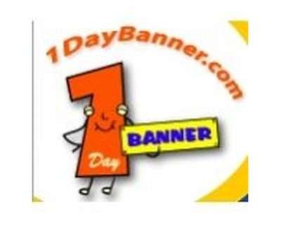 1Day Banner