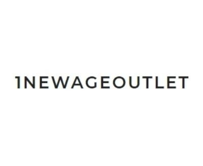 Shop 1 NewAge Outlet logo