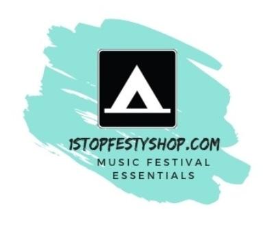 Shop 1Stop Festy Shop logo