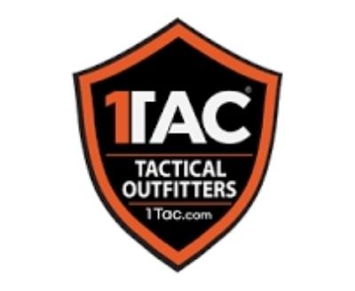 Shop 1Tac logo