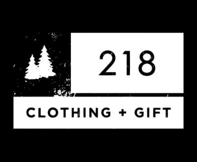 218 Gift