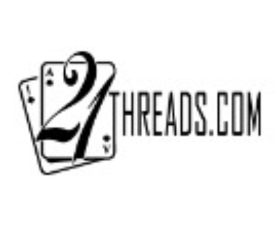 Shop 21 Threads logo