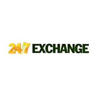 Shop 247exchange.com logo