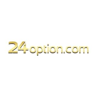 Shop 24option logo