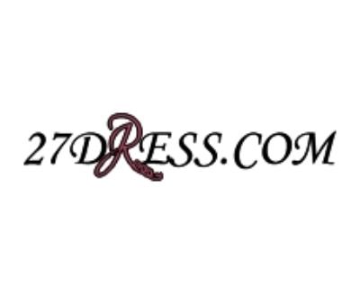 Shop 27Dress logo