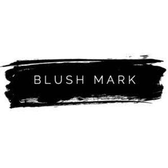 Shop Blushmark logo