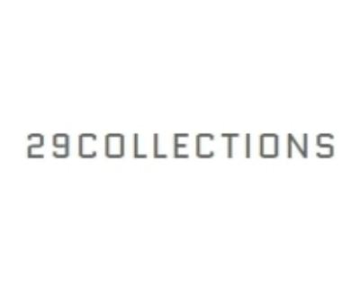 Shop 29Collections logo