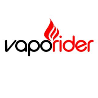 Shop VapoRider logo