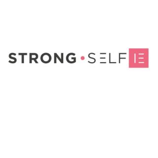 Shop Strong Selfie logo