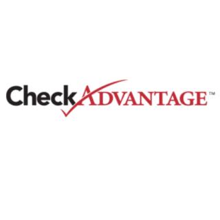 Shop CheckAdvantage logo